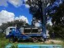 PDTHR 200-250 Meters Truck Mounted Drilling Rig For Sale