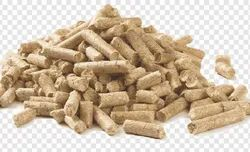 Brown Ground Nutt Shell Biomass Pellet 6mm, For Heating System