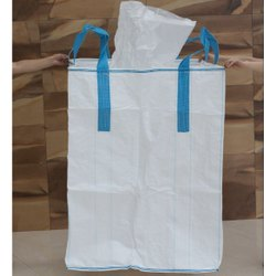 500kg HDPE FIBC Jumbo Bag, For Packaging