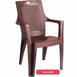 Plastic Garden Chair