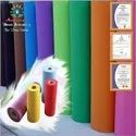 Polypropylene Spunbond PP Non Woven Fabric Rolls Colorful Nonwoven Fabric Manufacturer
