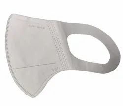 4 Ply N95 Face Mask
