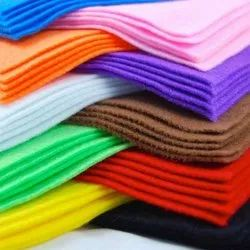 Colorful Factories Polyester Felt Roll Needle