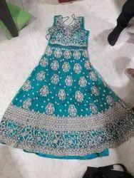 Parth Florel Anarkali Suit