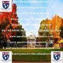 UK Business Management Dissertation Writing Services