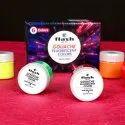 Flash Gouache Fluorescent Colors