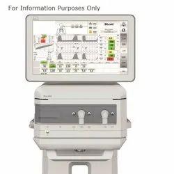 BPL Elisa 600 Ventilator