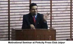 Public Speaking - 100 Hours