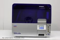 Qiagen RNA DNA Qiacube Connect Auto Extraction Machine
