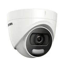 Hikvision DS-2CE72DFT-F Color Turret Camera