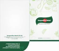 Company Broucher Brochure Designing Services