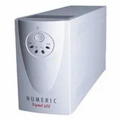 Numeric Inverter