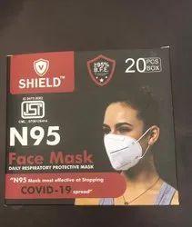 V Shield N95 Mask