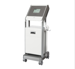 RF Needle Machine