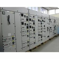 3 Electric PCC And MCC Panels, For Industrial, IP Rating: IP54