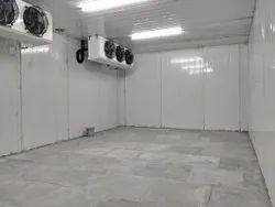 Cold Room  Available In Jaipur on Rent ( Warehouse  Available on  Rental Basis)