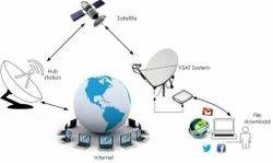 VSAT Network Services