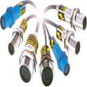 Jaibalaji Proximity Sensor