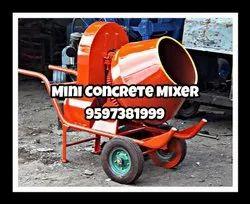 Baby Mixer Machine
