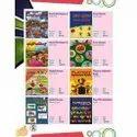 Marketing Catalogue Designing Services