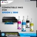 Inks For Epson L1800