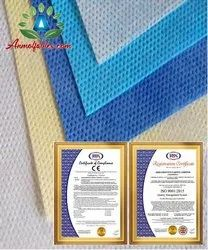 SMS Non Woven Fabric For Medical