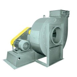 1 Hp - 60 Hp Stainless Steel Or Mild Steel Industrial Blower Fan
