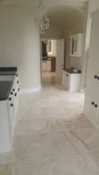 Marble Flooring Service, Timely Rendered