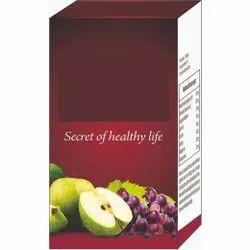 Secret Of Healthy Life