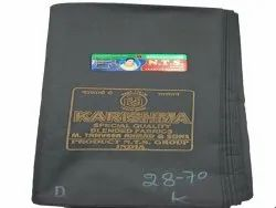 Roto + PV Karishma Special Quality Blende Fabric, Plain/Solids, Multiple Color Available