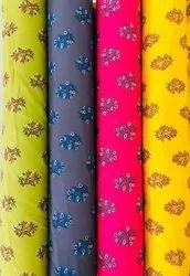 Rayon Designer Fabric