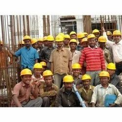 Fabrication Manpower Services