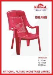 Dolphin Baby Chair