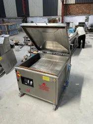 HEAVY DUTY SINGLE CHAMBER VACUUM PACKING MACHINE