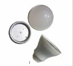 LED Bulb Housing  57mm Round