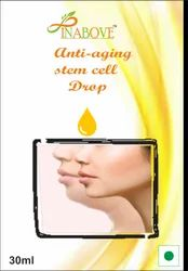 Anti Aging Stem Cell Drops