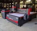 CNC Router For Metal & Marble