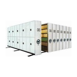 MS Mobile Compactor Storage System