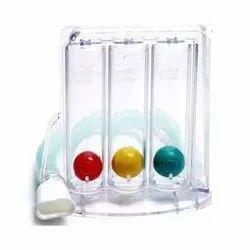 3 Ball Lung Exerciser