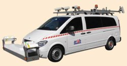 Network Survey Vehicle Services