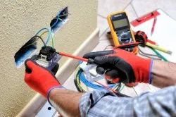 Residential Electrical Works, in Pan India, Lt