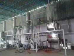 Besan Processing Plant