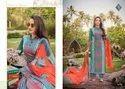 Tanishk Fashion Tesla Lawn Cambric Printed Dress Material Catalog