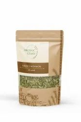 Organic Gyaan - Green Cardamom