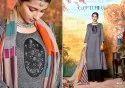Stuffy Fashion Sajda Cotton Satin Salwar Suits Catalog