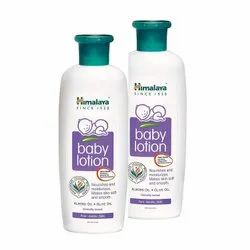 Newly Born 200ml Himalaya Baby Body Lotion, Packaging Type: Bottle, Normal Skin
