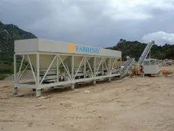 120 Ton Wmm Plant