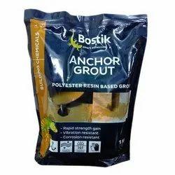 Bostik Anchor Polyester Resin Based Grout