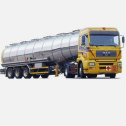 Chemical Freight Forwarding Services