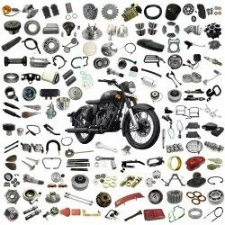 Crankcase Fitting Spare Parts For Royal Enfield Standard, Bullet, Electra, Machismo, Thunderbird